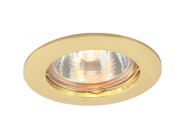 Точечный светильник Arte Lamp A5950PL-1CC